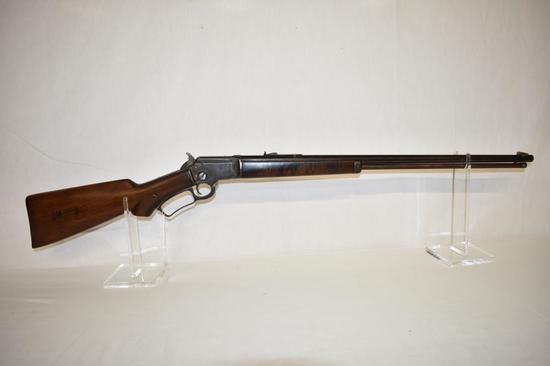 Gun. Marlin Model 39 22 cal Rifle