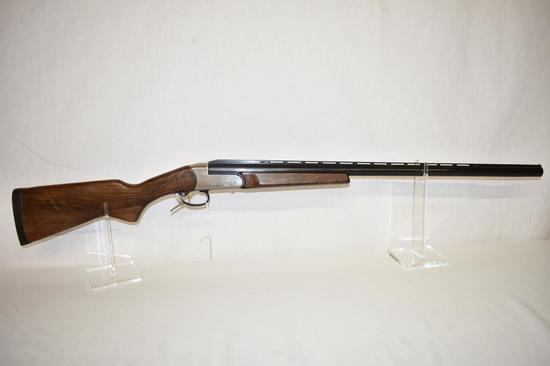 Gun. EAA Model IEH-18EM-M 12ga Shotgun