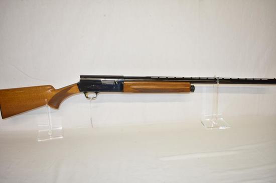 Gun. Browning Belgium Model A5 12 ga Shotgun