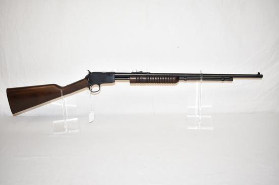 Gun. Rossi Model 62SA 22 cal Rifle