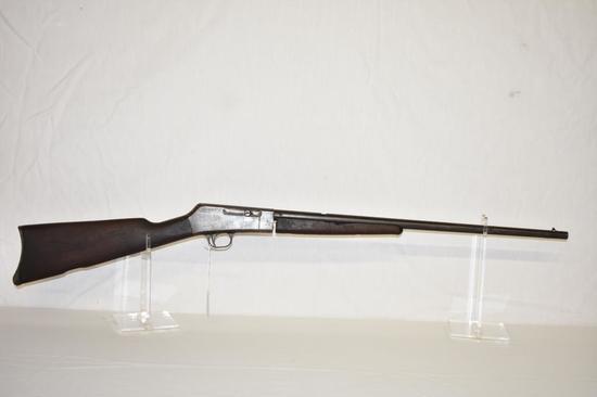 Gun. Remington 16 22 Rem Auto cal. Rifle (parts)