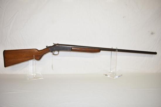 Gun. Newport WN Single Shot 16 ga Shotgun