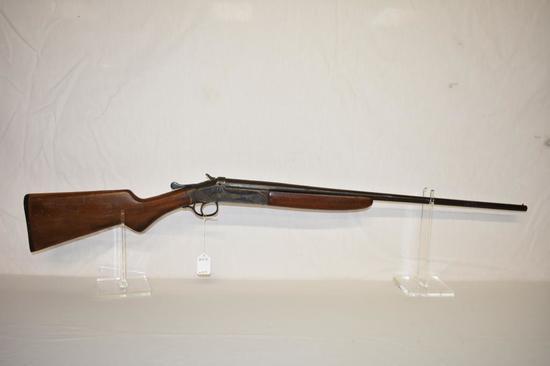Gun. Iver Johnson Model Champion 410 ga Shotgun