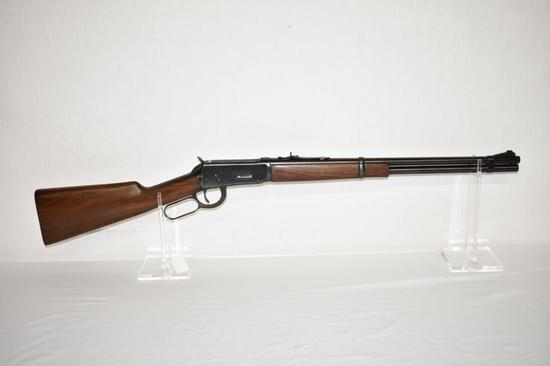 Gun. Winchester Model 1894 32 WS cal Rifle