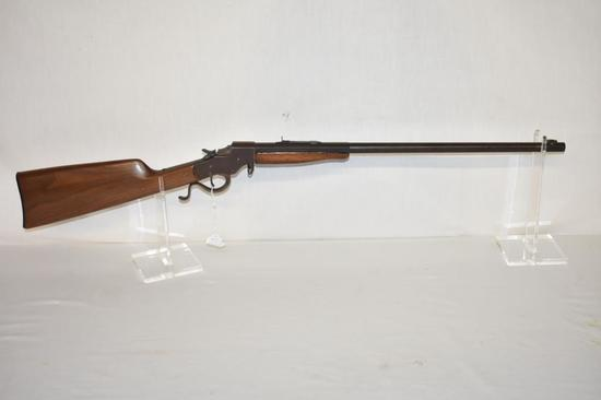 Gun. Stevens Model Favorite 22 LR cal Rifle