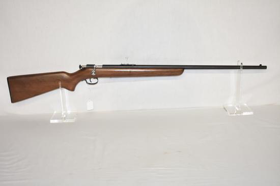 Gun. Winchester Model 67a 22 cal Rifle