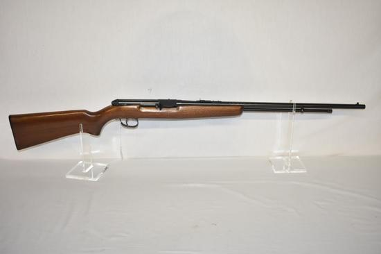 Gun. Remington Model 550-1 22 cal Rifle