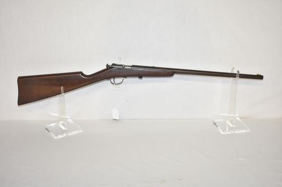 Gun. Winchester Model 58 22 cal. Rifle