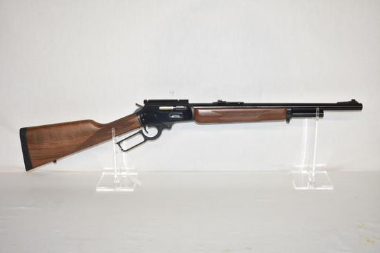 Gun. Marlin Model 1895 45 70 cal Rifle