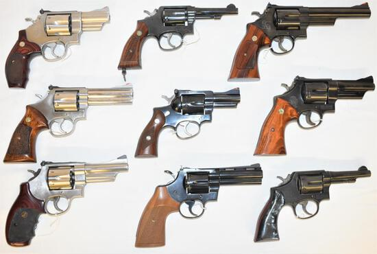 140 Firearms & Related
