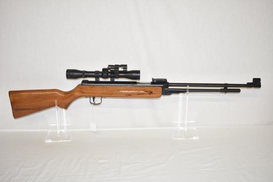 Pellet Gun. Chinese 177 cal Pellet Rifle