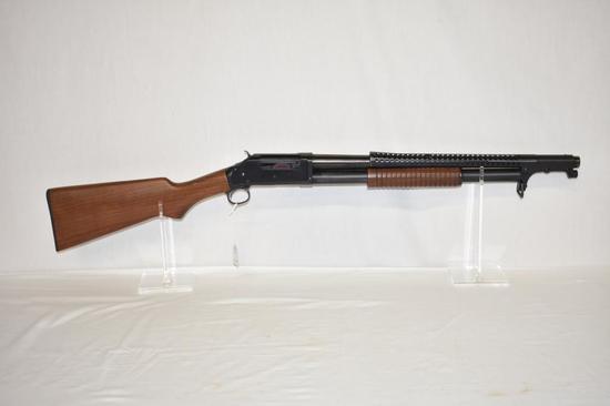 Gun. Chinese Model 1897 Trench12 ga Shotgun