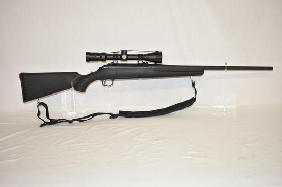 Gun. Ruger Model American LH 3006 cal Rifle