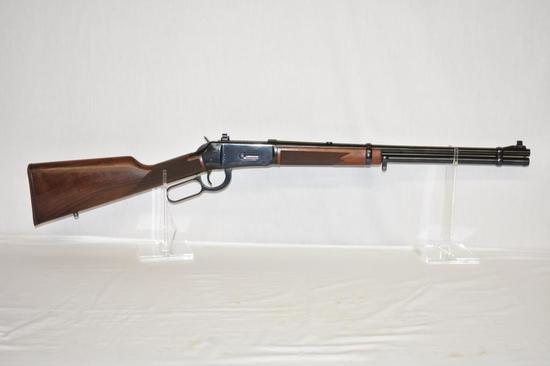 Gun. Winchester 94 XTR Big Bore 375 Win cal. Rifle