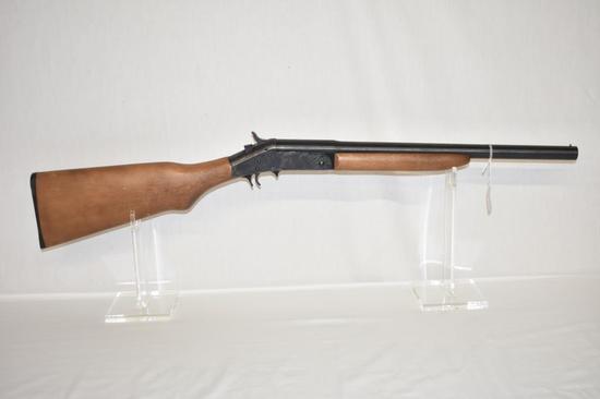 Gun. H&R Topper Model 88 12 ga Shotgun