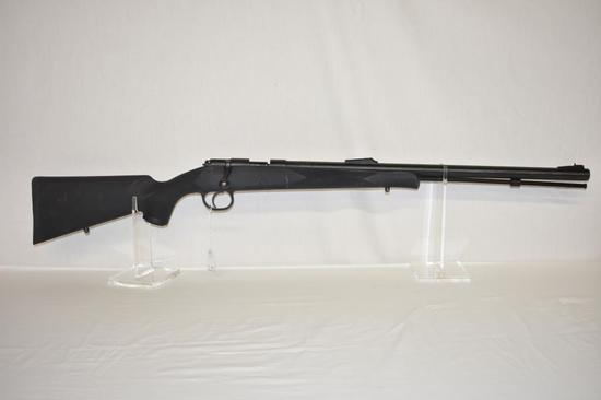 Gun. Traditions Thunderbolt 50 cal Muzzleloader