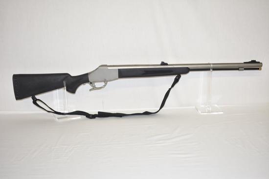 Gun. Knight Revolution SS 50 cal Muzzleloader