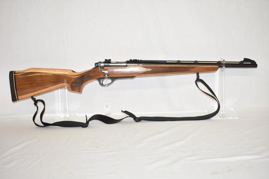 Gun. Remington Model 600 350 Rem mag cal Rifle