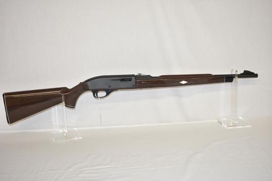 Gun. Remington Model MB Nylon 66 22 cal. Rifle