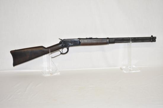 Gun. Rossi Model 92 SRG 44 mag cal Rifle