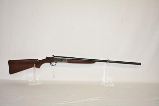 Gun. Savage Model 94C 20 ga Shotgun.