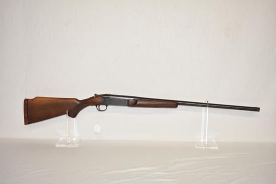 Gun. Savage Model 220 20 ga Shotgun.