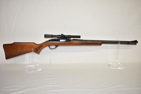 Gun. Glenfield Model 60 22 cal. Rifle