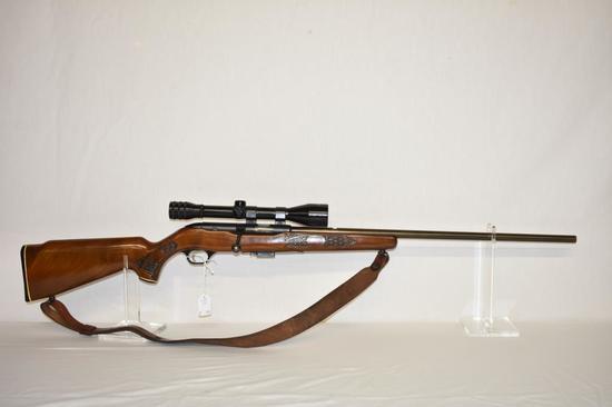 Gun. Mossberg Model 640kd 22 mag cal Rifle
