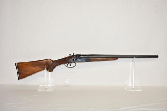 Gun. Kassnar Imports Spanish 20 ga Shotgun
