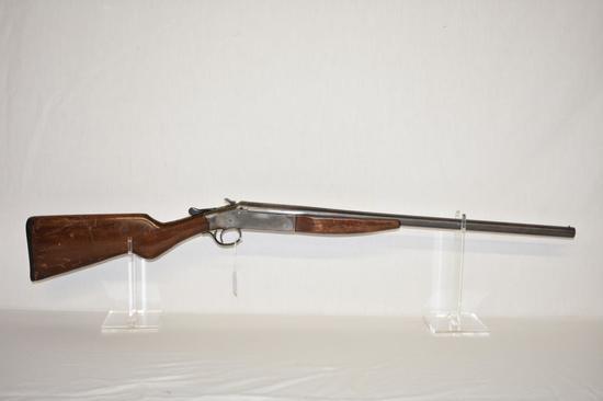 Gun. Excel Single Shot 16 ga Shotgun