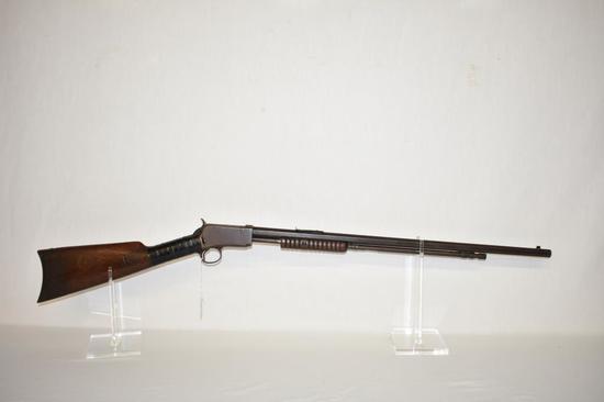 Gun. Winchester Model 1890 22 short cal Rifle