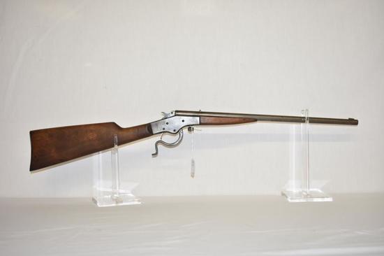 Gun. Stevens Crack Shot-26 22 cal Rifle