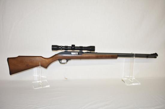 Gun. Marlin Model 60 22 cal. Rifle