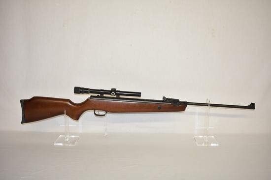 Pellet Gun. Beeman Model RS2 22/5.5mm Rifle