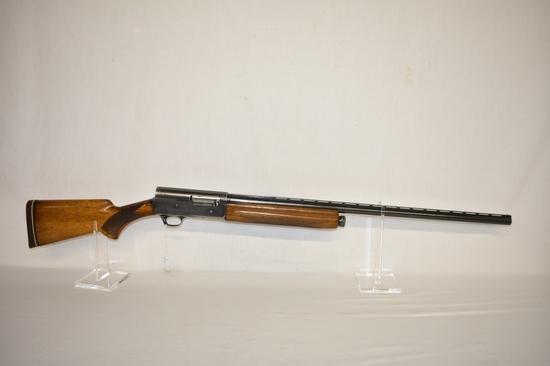 "Gun. Browning Belgium A5 Magnum 3"" 12ga Shotgun"