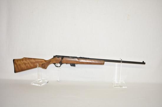 Gun. Glenfield Model 20 22 LR cal. Rifle