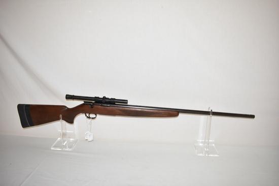 Gun. Remington Model 513-s 22 cal. Rifle (parts)