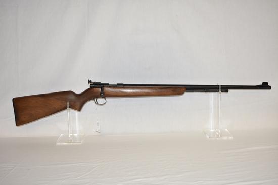 Gun. Winchester Model 72 22 cal. Rifle