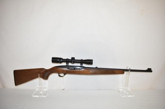Gun. Winchester Model 490 Deluxe 22 cal Rifle