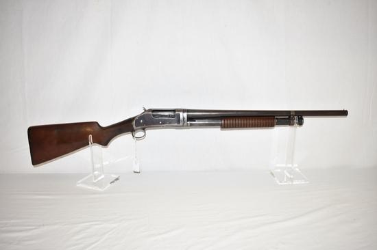 Gun. Winchester Model 1897 16 ga Shotgun