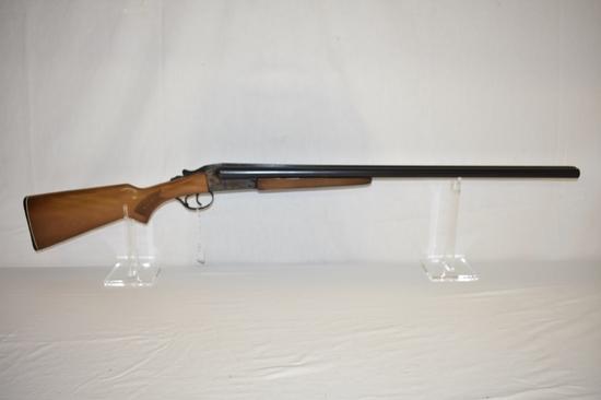 Gun. Stevens Model 311 H 12ga Shotgun