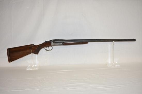 Gun. Stevens Model 530A 16ga Shotgun