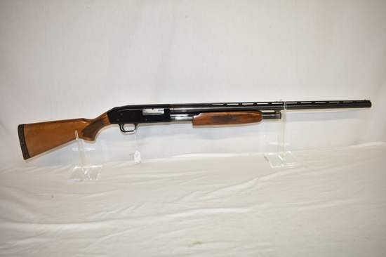 Gun. Mossberg Model 500A 12ga Shotgun