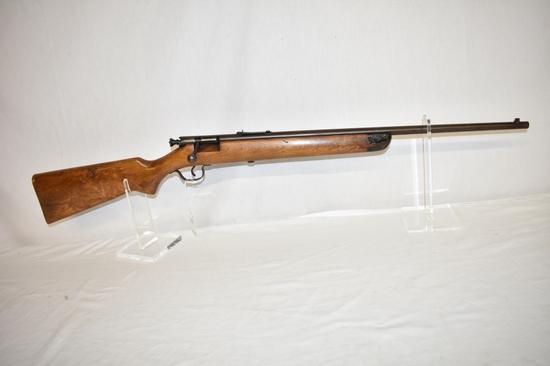 Gun. Stevens Model 15a 22 cal. Rifle
