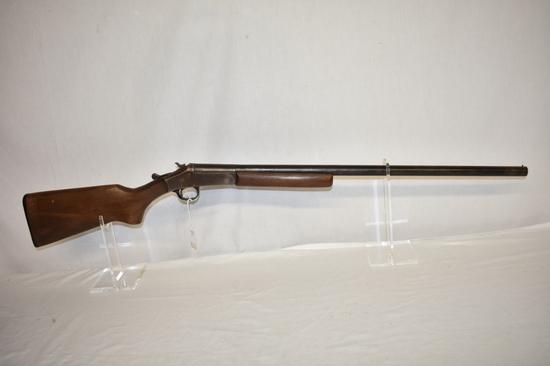 Gun. H&R Topper Model M48 12ga Shotgun