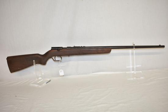Gun. H & R Model 765 Pioneer 22cal Rifle (parts)