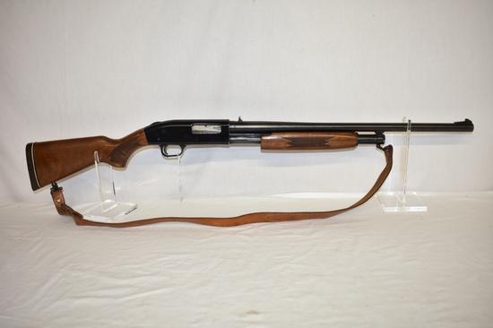 Gun. Mossberg Slugster 500A 12 ga Shotgun
