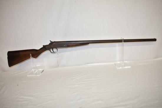 """Gun. Hopkins & Allen """"Forehand"""" 12 ga. Shotgun"""