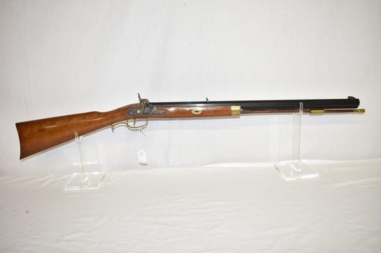 Gun. CVA Frontier 50 cal Black Powder Rifle