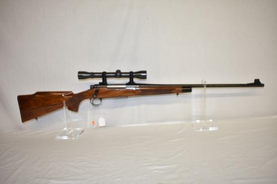Gun. Remington Model 700 BDL 25-06 cal Rifle